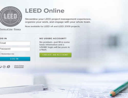 What Your LEED Reviewer is Looking For? – GreenCon 2018