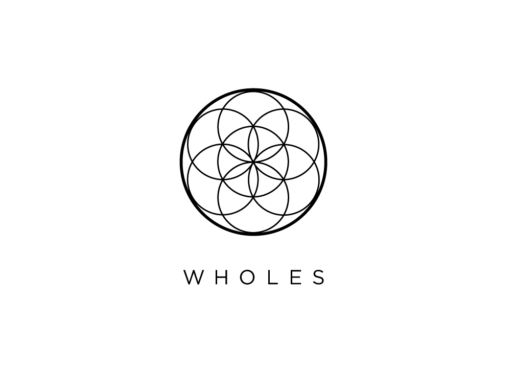 Working with Wholes